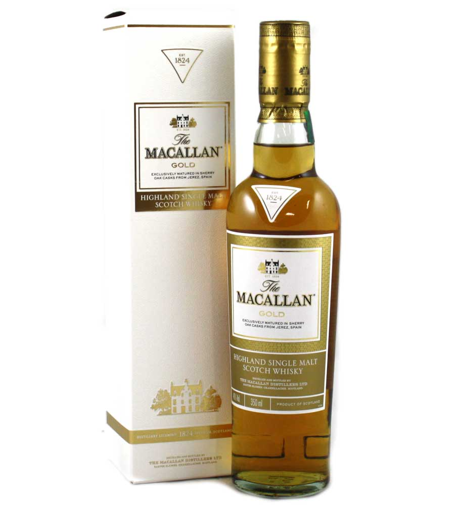 Macallan Gold - 35cl