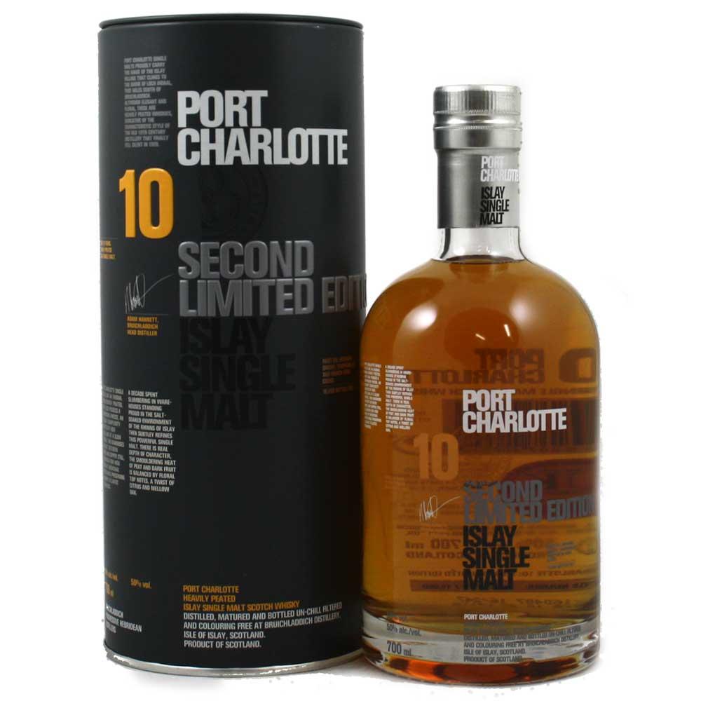 Port Charlotte Ten - Second Edition