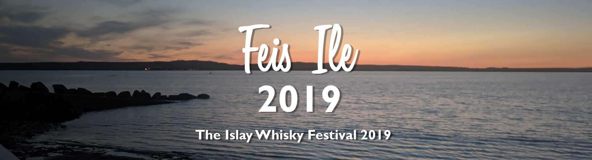 Feis Ile 2019
