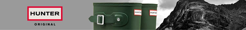Hunter Boots Ltd 2018