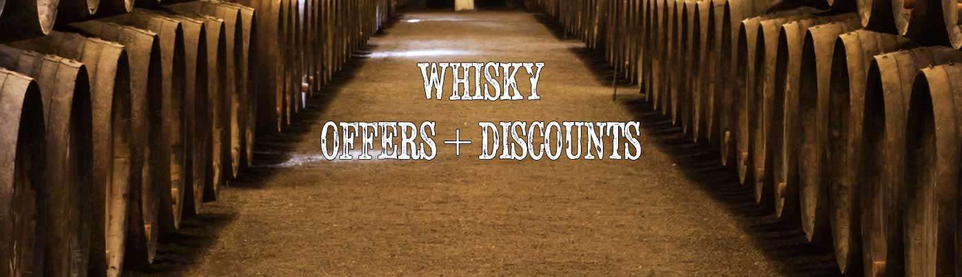 Latest Whisky Offers