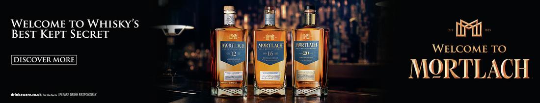 Mortlach Distillery, The Beast of Dufftown