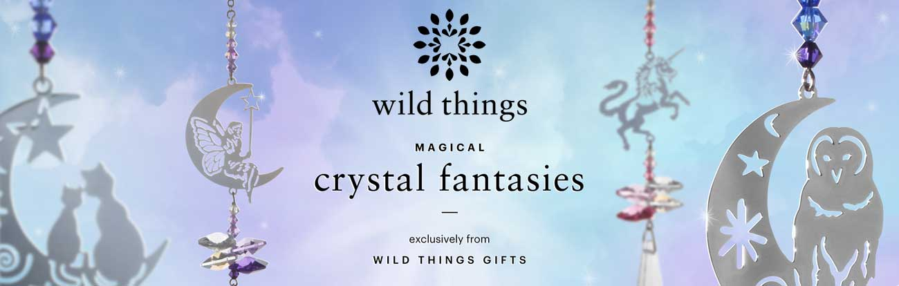 Wild Things Crystals and Jewellery